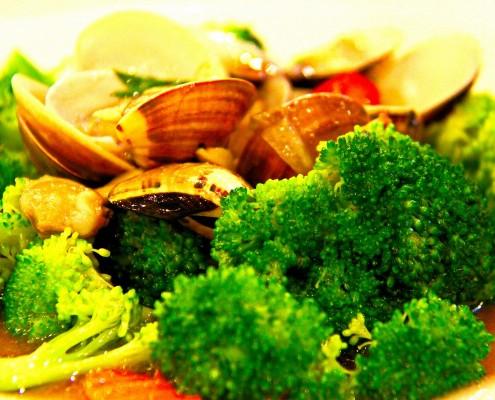 |美食|國內員工旅遊公關/客家創意料理