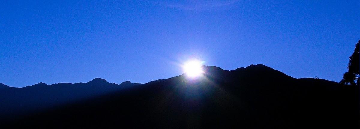 員工旅遊征服百岳中石化