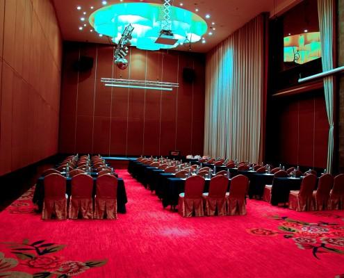 |空間|國內員工旅遊公關/宜蘭晶英酒店