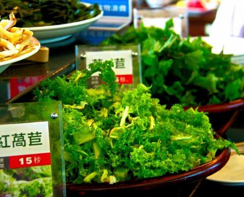 |美食|國內員工旅遊公關/無毒有機植物川燙鍋
