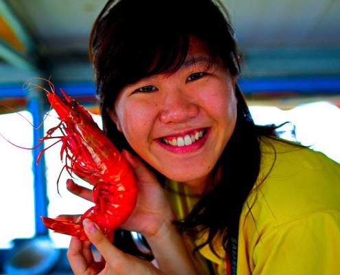 |美食|國內員工旅遊公關/海上廚房