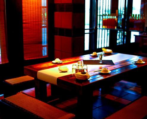 |空間|國內員工旅遊公關/宜蘭無菜單料理差不多