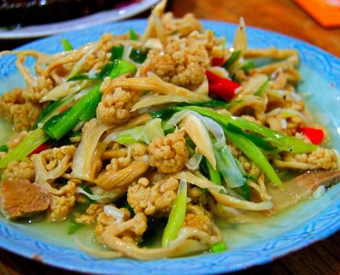 |美食|國內員工旅遊公關/澎湖傳統美食