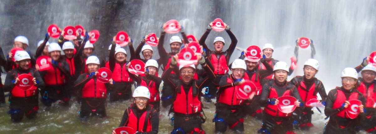 |國內團體員工旅遊|SCHINDLER:會議旅遊,教育訓練